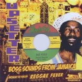 Junior Murvin - Bad Weed / Jah Lion - Soldier & Police War (Black Art / Reggae Fever) 7""